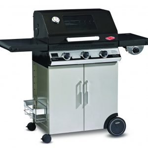 BBQ DISCOVERY 1100 3 F