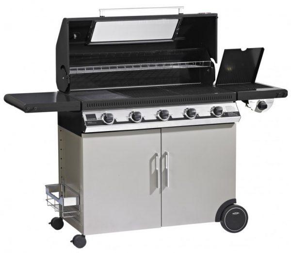 BBQ DISCOVERY 1100E 5 F