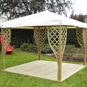 GAZEBO CALICE POCKET
