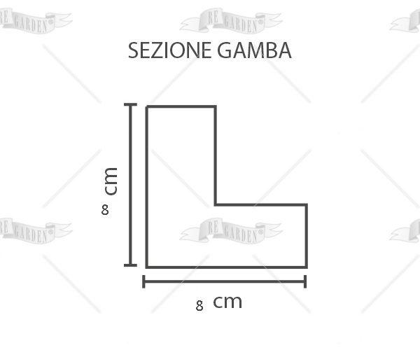 PEONIA GAMBA 81